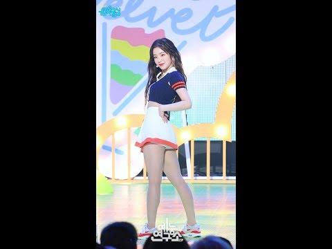 [예능연구소 직캠] 레드벨벳 파워 업 아이린 Focused @쇼!음악중심_20180811 Power up Red Velvet IRENE