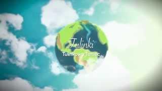 Tulinki - tulinkowy taniec (łapki łapki w górę); Official Video