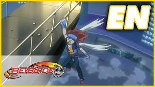Beyblade Metal Fusion: The Furious Final Battle! - Ep.50