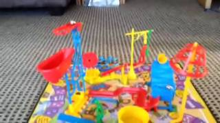 Mouse Trap With Dylan 8
