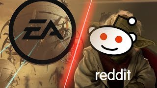 How The Internet Reacted To EA Star Wars Battlefront 2 Pay To Win