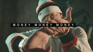 Olexesh - MONEY MONEY MONEY (prod. Saiko & Brenk Sinatra) [Official 4K Video]