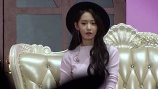 20160702 Yoona 1st FM 'Blossom' in Guangzhou TALK 3