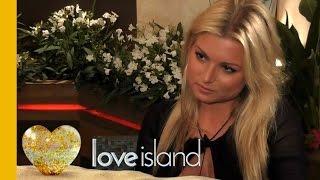 Zara Sleeps With Alex In The Hideaway - Love Island