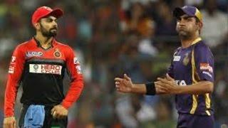 IPL 2016 | Virat Kohli Fined Rs 24 lakh For Slow Over-Rate, Gautam Gambhir Fined For Kicking Chair