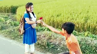 Ea jibone jare cheyechi   Imran   New Bangla Song 2018   Model Mahim & Sumaiya