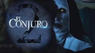 el conjuro 2 pelicula completa en español Latino HD