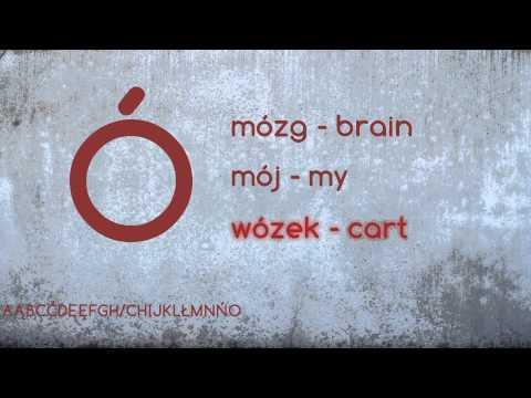 Xxx Mp4 Learn Polish Language Lesson 1 Alphabet 3gp Sex