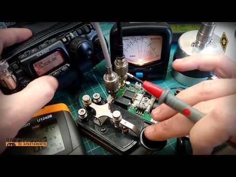 PU2SRZ - Review Amplificador Linear HF - Parte 1