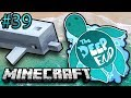 Minecraft: The Deep End Ep. 39 - Genius Troll