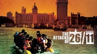 The inside story | The Attacks Of 26/11 | Official Theatrical Trailer