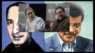 Neil deGrasse Tyson makes fun of Brian Greene's String Theory (Must Watch!!!!)