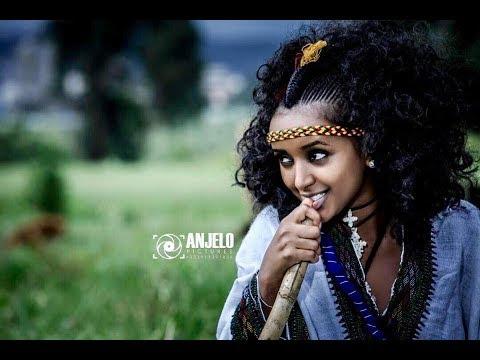 Dawit Nega - Wesida Mizan(ወሲዳ ሚዛን) - New Ethiopian Music 2017(Official Video)