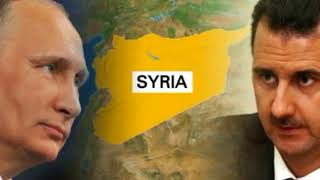 WW3 BREAKING NEWS: RUSSIA ATTACKS ISIS IN SYRIA TODAY AFTER UN CONFERENCE U.S.A