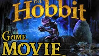 The Hobbit All Cutscenes | Full Game Movie (PS2, Gamecube, XBOX)