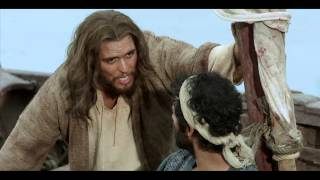 The Bible PREVIEW -- Jesus with Peter