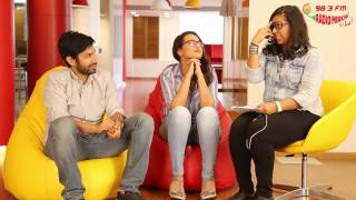 Kanan Gill reveals his weirdest habit | RJ Prerna with Sonakshi Sinha