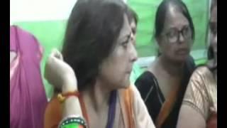 Bad Language of Rupa Ganguly