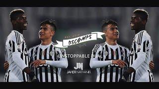 Paulo Dybala & Paul Pogba ● Unstoppable Duo ● Skills & Goals 15/2016