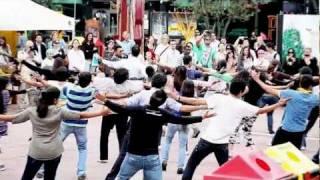 Kolaveri Di  Flash Mob - Official Video HD 2011 - YouTube.Ramki