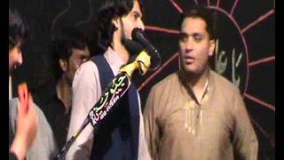 Zakir Kamran Abbas B,A  Qasida 2016 in English ,plese think, is my brother