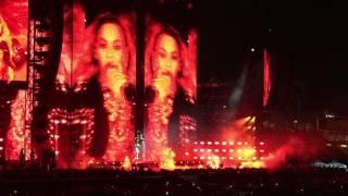 Beyoncé - Don't Hurt Yourself @ Dodger Stadium