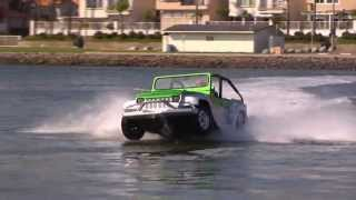 Download WaterCar Panther - The Most Fun Vehicle on the Planet! - www.WaterCar.com 3Gp Mp4