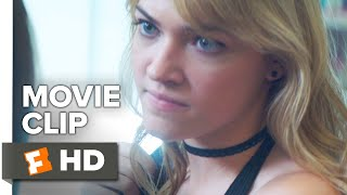Truth or Dare Movie Clip - Truth or Dare in the Library (2018) | Movieclips Coming Soon