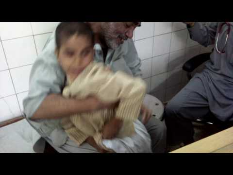 Xxx Mp4 Scared Child From Injection In DR FAISAL KHANs Clinic 3gp Sex