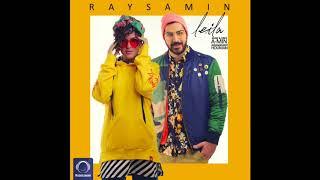 """Raysamin - """"Leila"""" OFFICIAL AUDIO"""