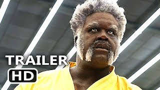 UNCLE DREW Official Trailer (2018) Shaquille O'Neal, Kyrie Irving Comedy Movie HD