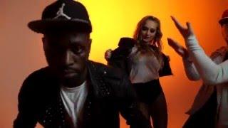 PAPAJAM feat. Ibrahim Maiga - FATOUMATA (ROTON MUSIC)