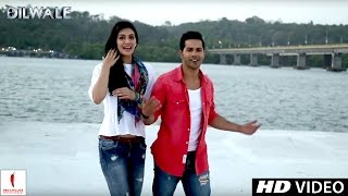 Kriti Bachchan and One More Dhawan| Dilwale | Kriti Sanon, Varun Dhawan