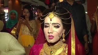 mahiya mahi wedding ceremony at senamaloncho  Full video