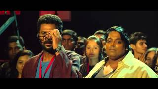 Saada Dil Vi Tu  ABCD( Any Body Can Dance) 2013 Hindi 720p