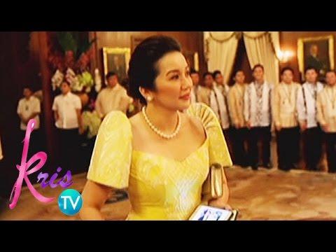Kris TV Kris preparations for APEC Summit