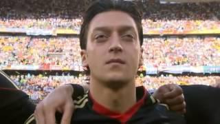 Germany National Anthem Fifa World Cup 2010 Quarter-finals