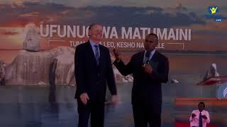 UFUNUO WA MATUMAINI - KUTOKA MWANZA 12/05/2018 UFUNGUZI