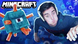 Denis Sucks At Minecraft - Episode 27