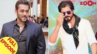 Salman Khan To Open Theatre Chains | SRK Trolled On Social Media & More