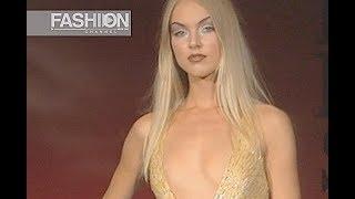 RENATO BALESTRA Haute Couture Spring Summer 2003 Rome - Fashion Channel