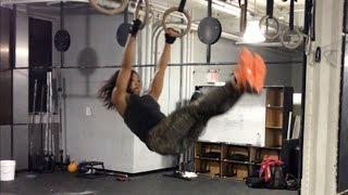 Ninja GYM Skills? (EAT Not Diet – Mimi Bonny)