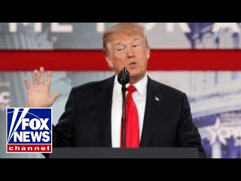 Xxx Mp4 President Trump Fires Up His Conservative Base At CPAC 3gp Sex