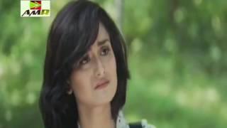 Bangla Romantic Natok 2016 Lonely Touch Ft. Moutushi, Siyam & Nadia Nodi