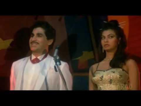 Tarzan - Part 12 Of 13 - Hemant Birje - Kimmy Katkar - Romantic Bollywood Movies