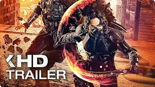 GUARDIANS Trailer 4 (2017)