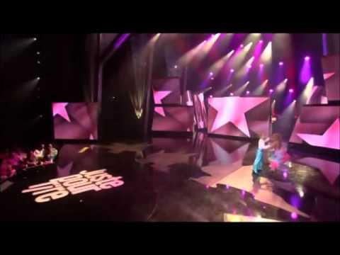 Axel et Alizée Gala Juste pour Rire 2011