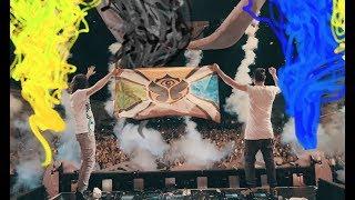 Dimitri Vegas & Like Mike vs W&W - Crowd Control (Official Music Video)