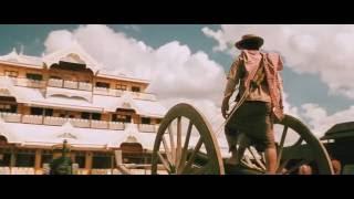 ตัวอย่าง คนไฟบิน Dynamite Warrior (official trailer)
