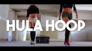 Daddy Yankee - Hula Hoop (Remix)